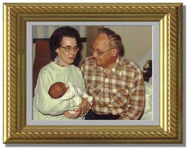1980 Beth, Liz & Grover
